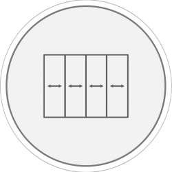 Sürme Cam Balkon Sistemleri